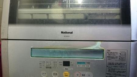 ナショナル食洗