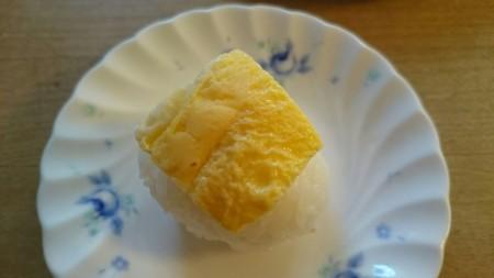 ザクロのてまり寿司行程2by ichigo.