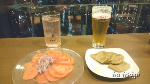 ichigo JR九州ホテルブロッサムラウンジ3